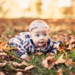 Little Autumn Princess