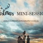 Christmas Mini-sessions 2015