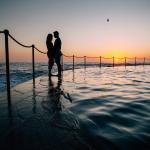 Bronte Sunrise – Diana & Alex