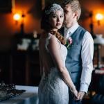 Cheryl and David Wedding – Elizabeth Bay House