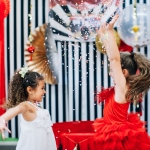 Anisa's Carnival – Birthday Party in Sydney