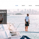 Commercial Photography for Chapman Yacht Management