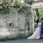 Engagement Party at Sydney Royal Botanical Gardens