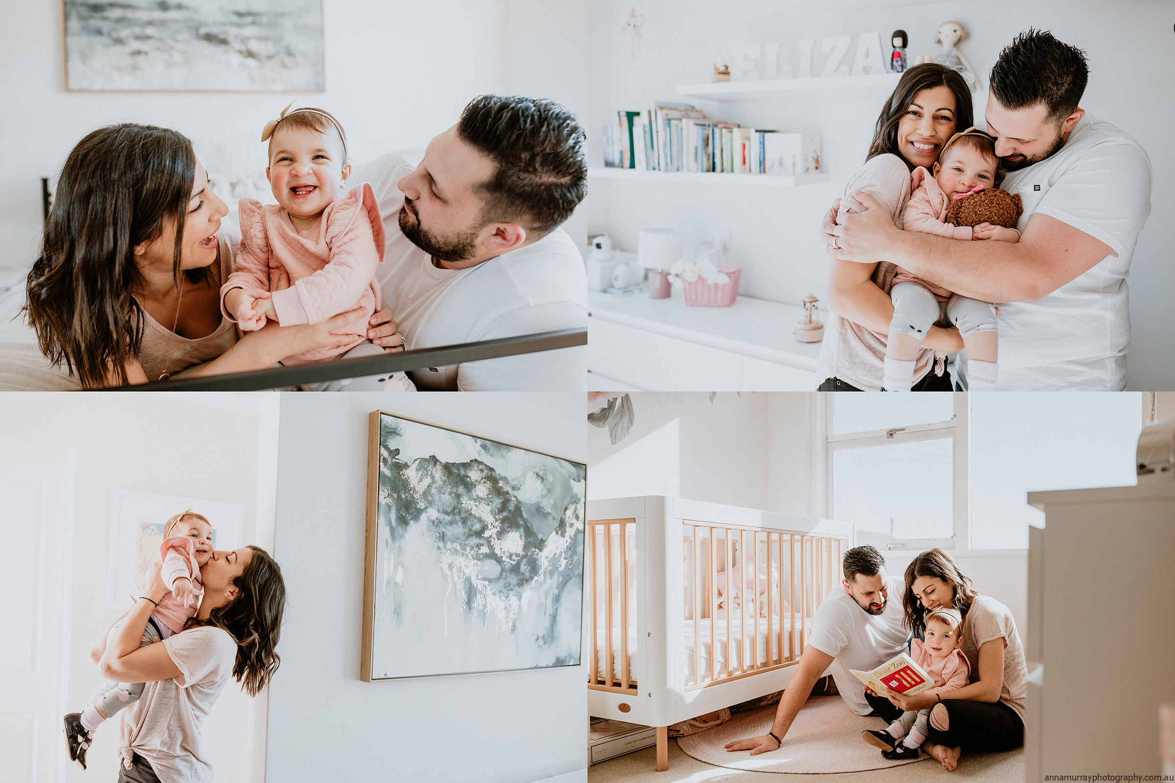 sydney family photographer anna murray
