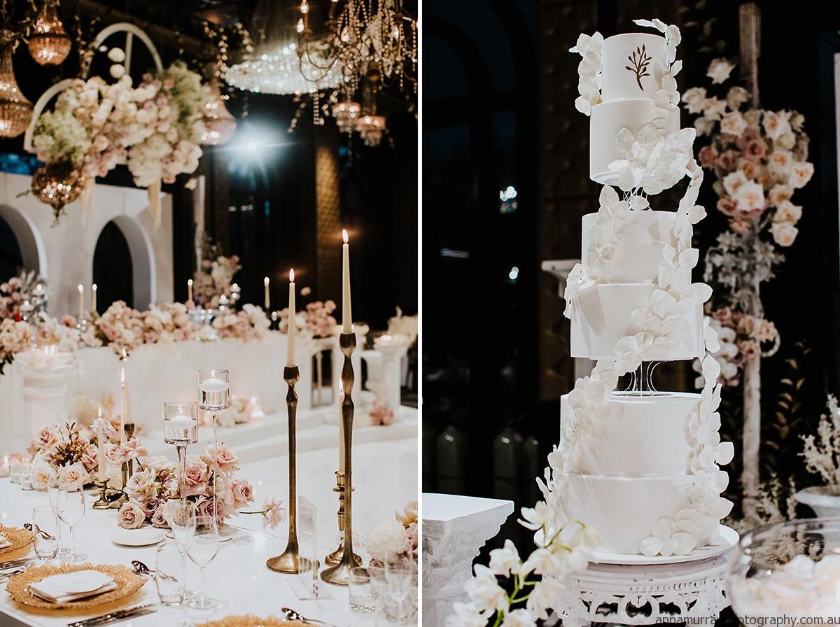 wedding doltone house