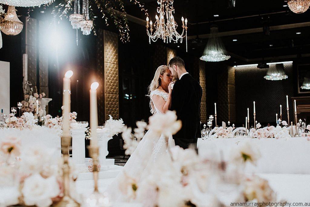 she design wedding