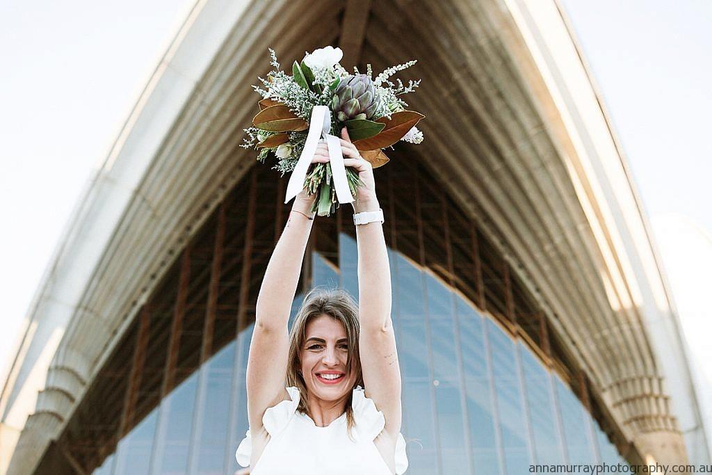 sydney elopement photographer