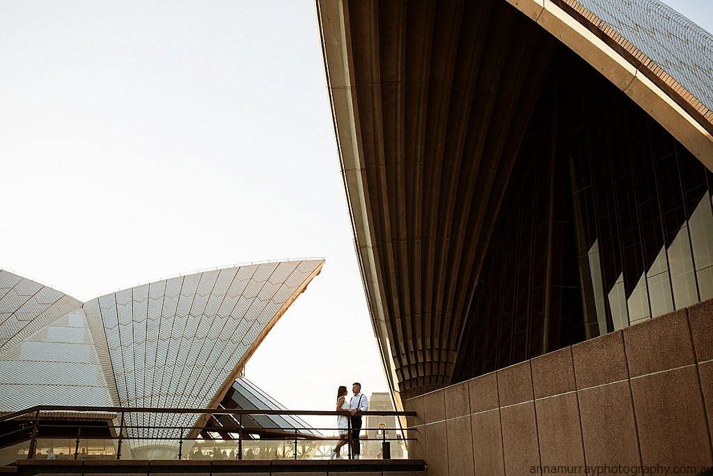 sydney elopement photography
