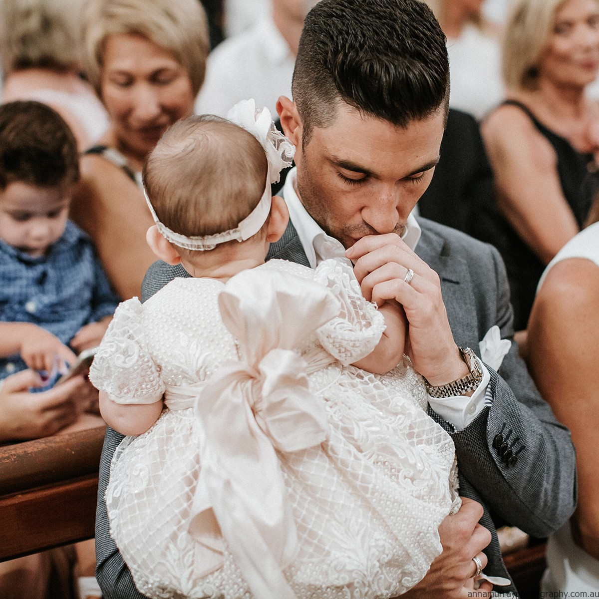 sydney christening photographer