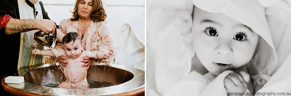 sydney baptism photographer